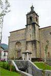 Imagen 2 de la galería de TOURSeko San Martinen eliza Bisita Gidatua