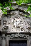 Imagen 3 de la galería de TOURSeko San Martinen eliza Bisita Gidatua