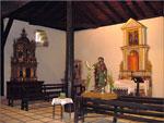 Imagen 2 de la galería de San Bartolome Baseliza Bisita Gidatua