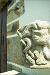 Imagen 4 de la galería de San Bartolome Baseliza Bisita Gidatua