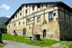Caserio Jauregi de Zerain