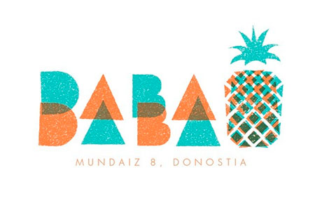Logotipo de la sala Dabadaba