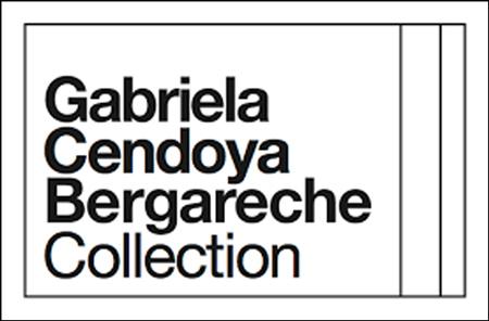 Logo de la colección de Gabriela Cendoya Bergareche