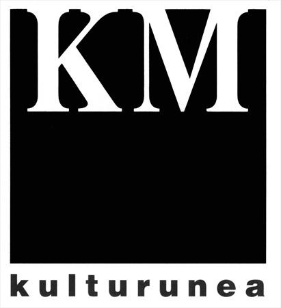 Logotipo del Koldo Mitxelena Kulturunea