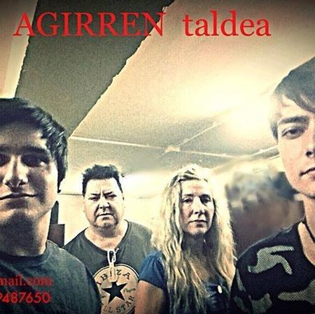 Agirren Taldea