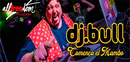 DJ Bull