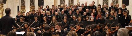 Donostiako Musika eta Dantza Eskolako Orkestra Sinfonikoa