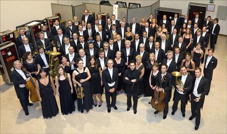 Orquesta Sinf�nica de Euskadi