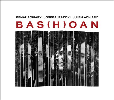 "Carátula del disco ""Bas(h)oan"""