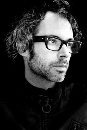 James Rhodes (foto: Dave Brown)