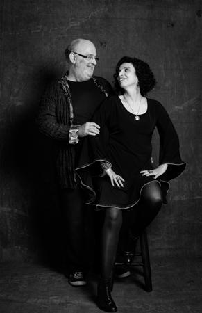 Jaques Morelenbaum & Paula Morelenbaum