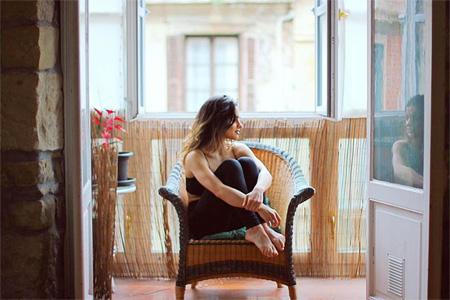 Leila Thenuit