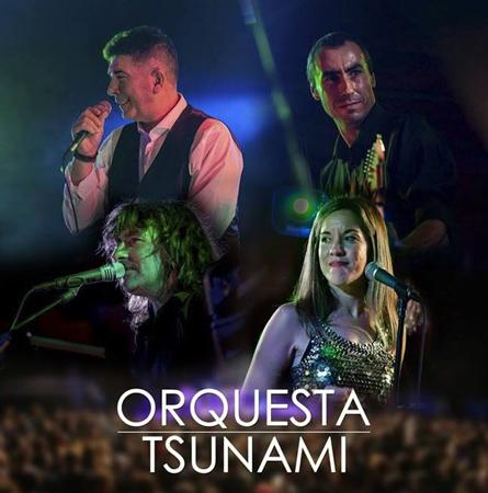 Orquesta Tsunami