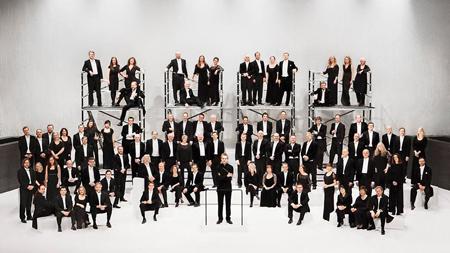 Orquesta Filarm�nica de Oslo