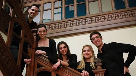 Quinteto Arché