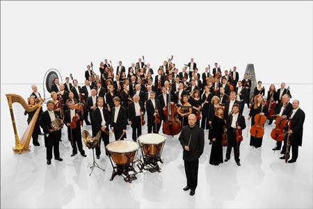 Orquesta Sinfónica de la Radio de Frankfurt
