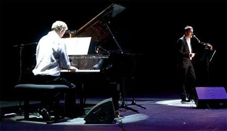 Wim Mertens & Kirmen Uribe