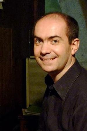 Yves Lafargue