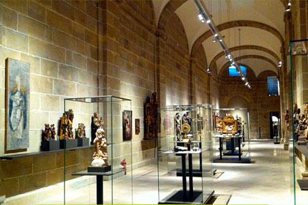 Museoaren irudia