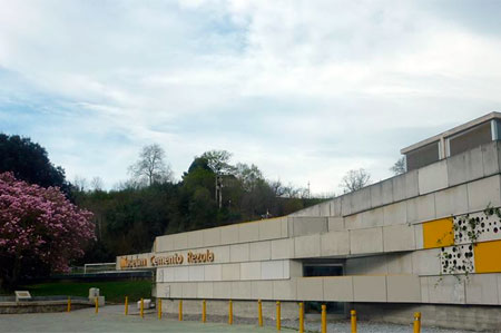 Museum Rezola