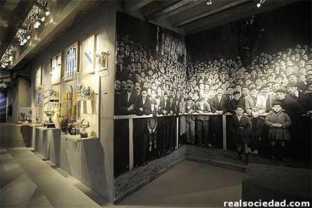 Real Sociedad Museoa