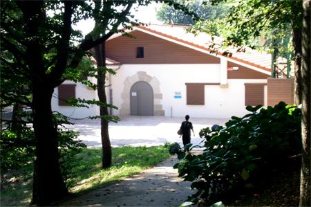 Centro de Interpretación de Ulía