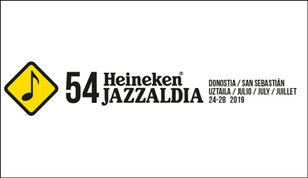 Donostiako Jazzaldiaren kartela 2019